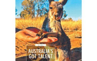 New Stars of Australian Tourism – Escape Magazine